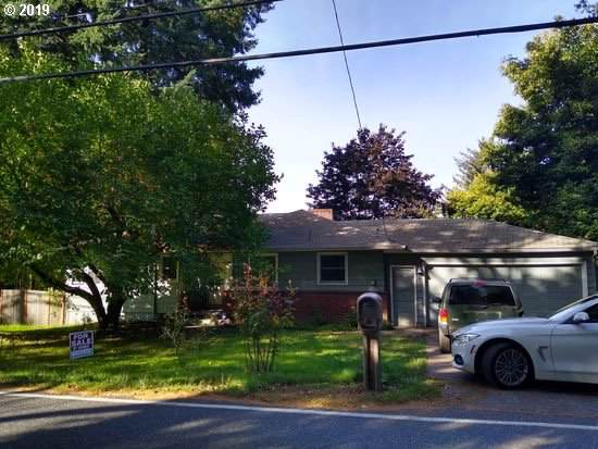 12227 SW Lesser Rd, Portland, OR 97219 (MLS #19429056) :: The Liu Group