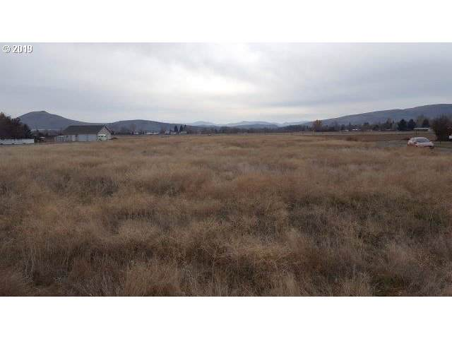 0 Hughes Lane, Baker City, OR 97814 (MLS #19429969) :: The Lynne Gately Team