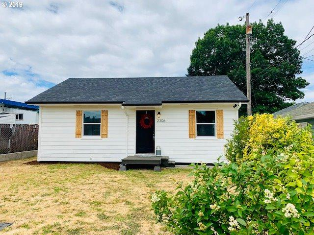 2306 Watson Ave, Vancouver, WA 98661 (MLS #19431886) :: Matin Real Estate Group