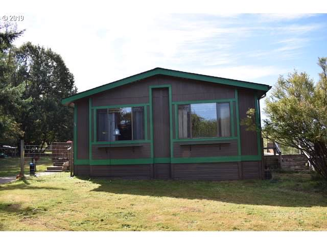 70571 Schumacher Rd, Rainier, OR 97048 (MLS #19433796) :: Song Real Estate