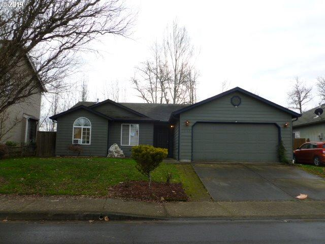 1617 NW 12TH St, Battle Ground, WA 98604 (MLS #19435101) :: Cano Real Estate