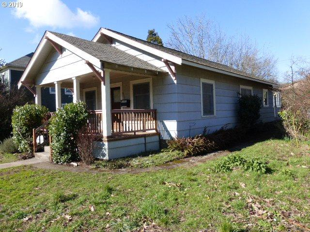 631 W 12TH Ave, Eugene, OR 97402 (MLS #19435122) :: Change Realty