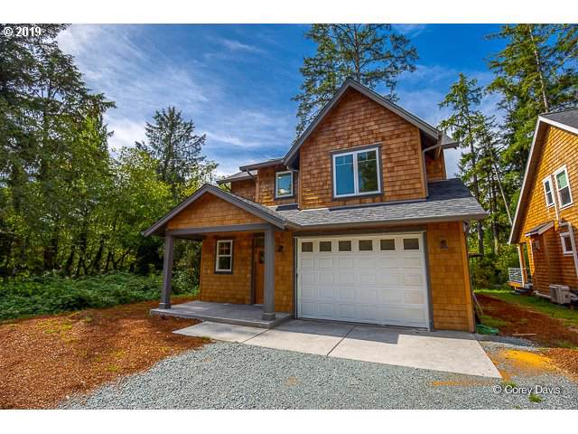 34720 Nehalem Ave, Manzanita, OR 97130 (MLS #19441642) :: R&R Properties of Eugene LLC