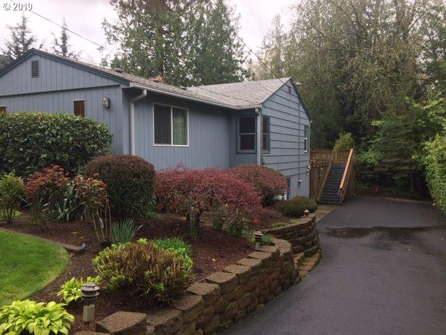 4325 SW 96TH Ave, Beaverton, OR 97005 (MLS #19442292) :: The Sadle Home Selling Team