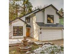 11445 SW 51ST Ave, Portland, OR 97219 (MLS #19442969) :: Next Home Realty Connection