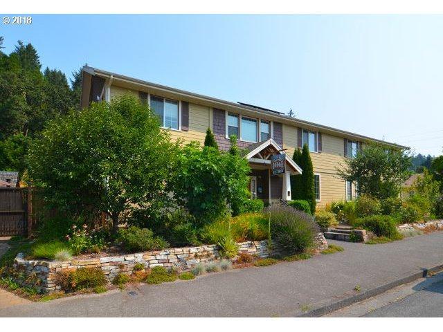 48175 E 1ST St, Oakridge, OR 97463 (MLS #19444121) :: Song Real Estate