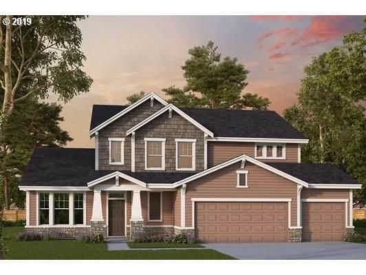 11914 SW Summerbrook Ln, Tigard, OR 97223 (MLS #19447368) :: Homehelper Consultants