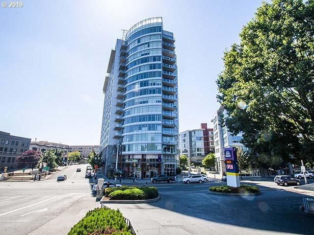 1926 W Burnside St #1010, Portland, OR 97209 (MLS #19449063) :: Cano Real Estate