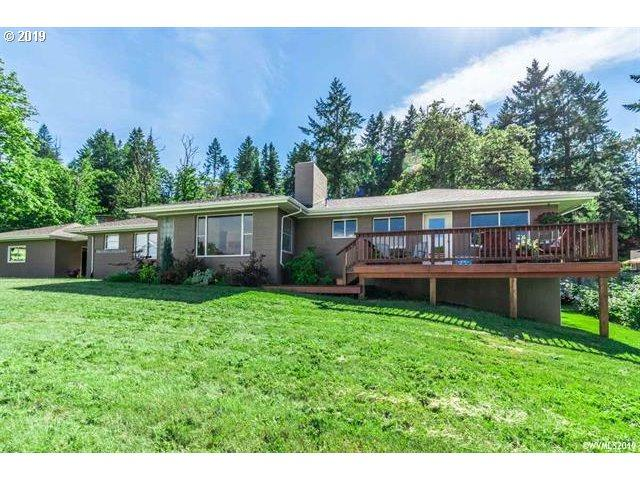 830 1ST Ave, Sweet Home, OR 97386 (MLS #19451054) :: R&R Properties of Eugene LLC