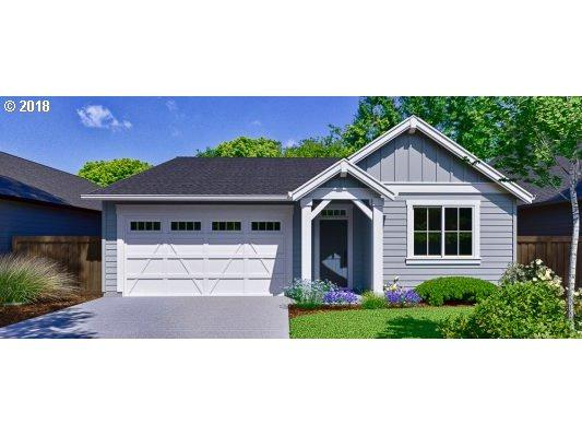 132 NW Liberty (Lot 37) Ln, Estacada, OR 97023 (MLS #19452051) :: Next Home Realty Connection