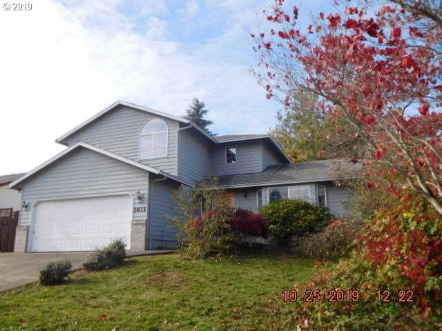 3611 NE 150TH Ave, Portland, OR 97230 (MLS #19452178) :: Townsend Jarvis Group Real Estate
