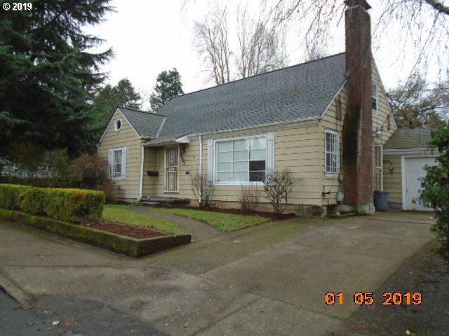 4201 NE 102ND Ave, Portland, OR 97220 (MLS #19455697) :: McKillion Real Estate Group