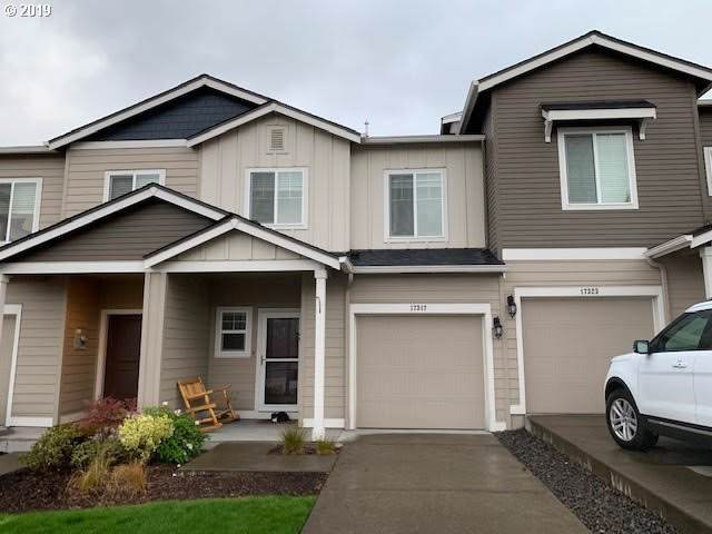 17317 SE Elias Ct, Happy Valley, OR 97086 (MLS #19456119) :: Brantley Christianson Real Estate