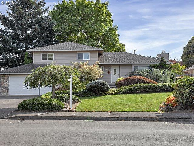7060 SW Molalla Bend Rd, Wilsonville, OR 97070 (MLS #19464704) :: Next Home Realty Connection