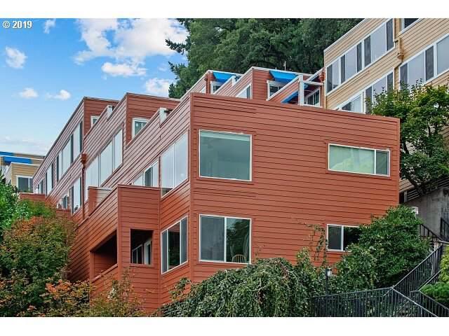 3515 SW Barbur Blvd SW Y1, Portland, OR 97239 (MLS #19464985) :: Next Home Realty Connection