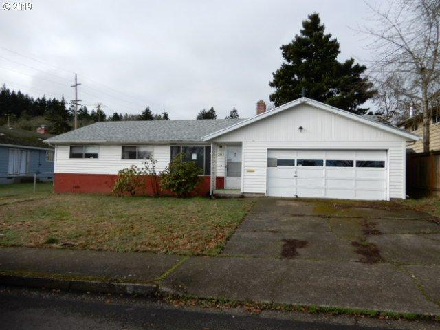 2860 Lincoln St, Eugene, OR 97405 (MLS #19466893) :: Song Real Estate
