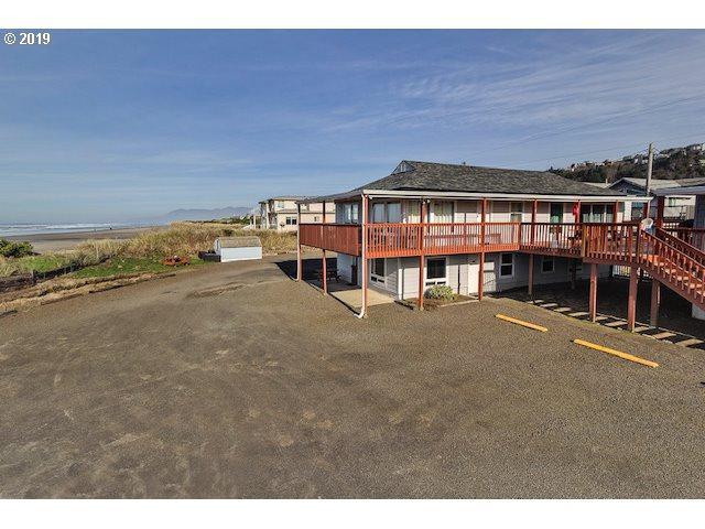 621 S Pacific Ave #14, Rockaway Beach, OR 97136 (MLS #19473217) :: R&R Properties of Eugene LLC