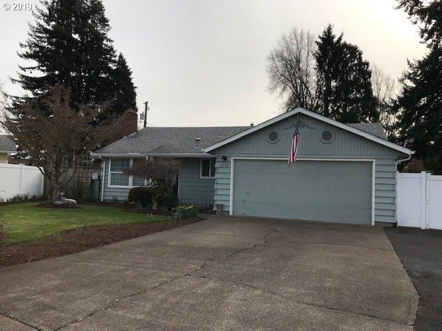 2115 Ranch Corral Dr, Springfield, OR 97477 (MLS #19477143) :: Gregory Home Team | Keller Williams Realty Mid-Willamette