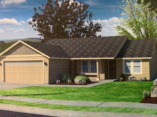 0 NW Riggen Ave, Seal Rock, OR 97376 (MLS #19477531) :: Fox Real Estate Group
