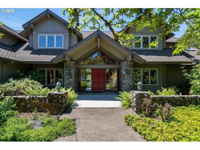3348 Bardell Ave, Eugene, OR 97401 (MLS #19478819) :: Stellar Realty Northwest