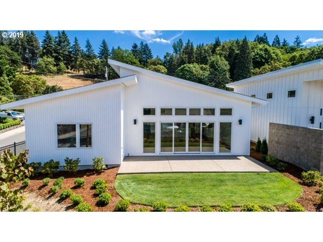 1160 Hyde Park Pl, Eugene, OR 97401 (MLS #19486259) :: Song Real Estate
