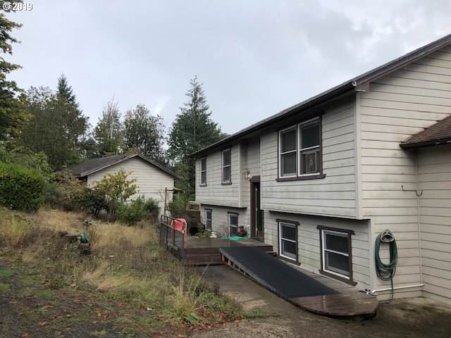 70458 Nick Thomas Rd, Rainier, OR 97048 (MLS #19487135) :: Brantley Christianson Real Estate