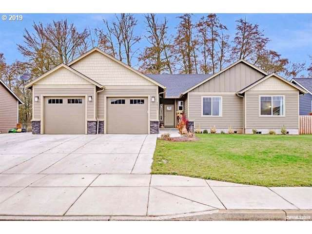38795 SW 2ND Ave, Scio, OR 97374 (MLS #19487777) :: The Liu Group