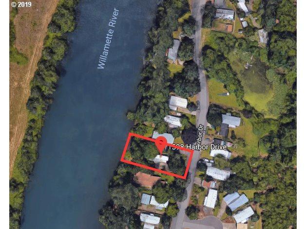 1598 Harbor Dr, Springfield, OR 97477 (MLS #19488598) :: Gregory Home Team | Keller Williams Realty Mid-Willamette