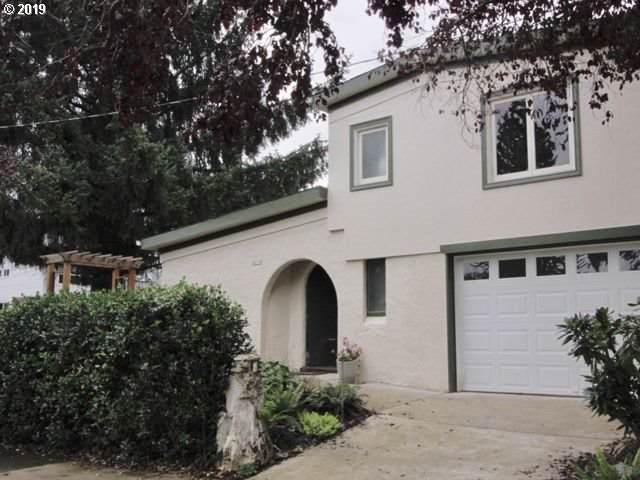 4254 SE Schiller St, Portland, OR 97206 (MLS #19490180) :: Fox Real Estate Group