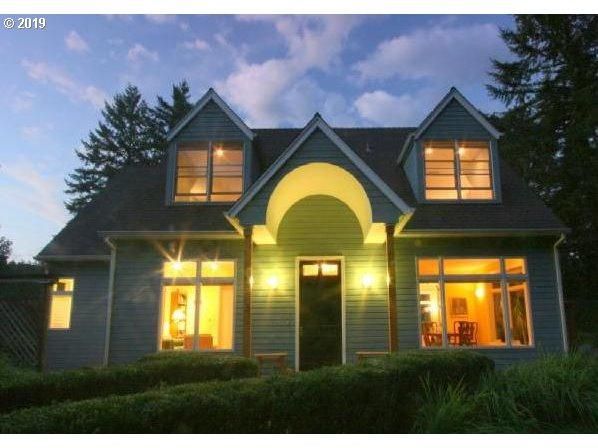 20481 S Bakers Ferry Rd, Oregon City, OR 97045 (MLS #19491220) :: Realty Edge