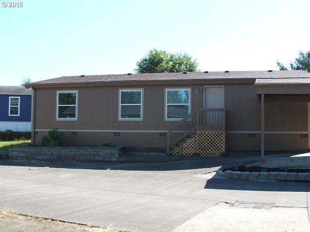 Oregon St #87, St. Helens, OR 97051 (MLS #19496447) :: Change Realty