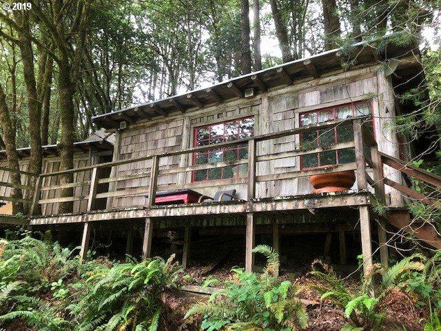0 Hwy 242, Powers, OR 97466 (MLS #19498199) :: Townsend Jarvis Group Real Estate