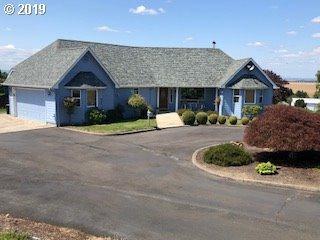34000 Powell Hills Loop, Shedd, OR 97377 (MLS #19499672) :: R&R Properties of Eugene LLC