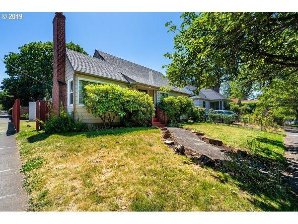 5932 NE Davis St, Portland, OR 97213 (MLS #19500239) :: TK Real Estate Group