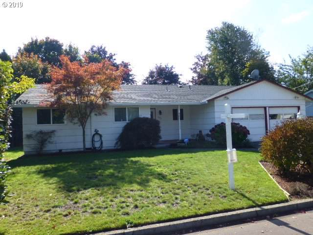 1616 SE 12TH St, Gresham, OR 97080 (MLS #19501580) :: Next Home Realty Connection