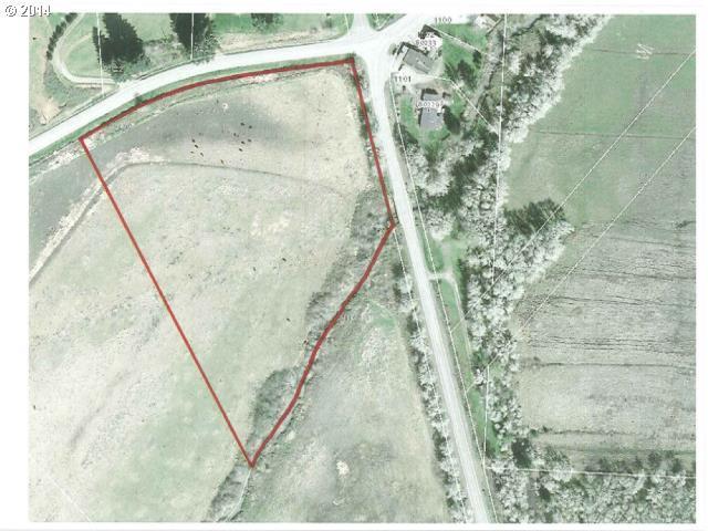 Territorial Hwy N, Lorane, OR 97451 (MLS #19502102) :: Townsend Jarvis Group Real Estate