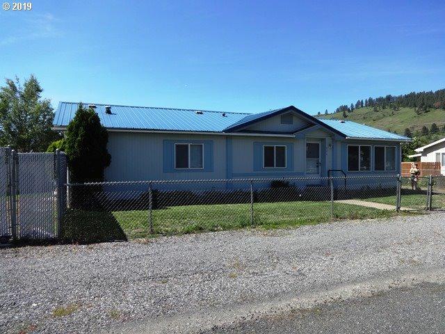 506 Lane Ave, La Grande, OR 97850 (MLS #19503089) :: Song Real Estate