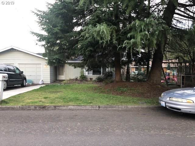 4003 NE 44TH Ave, Vancouver, WA 98661 (MLS #19504159) :: Change Realty