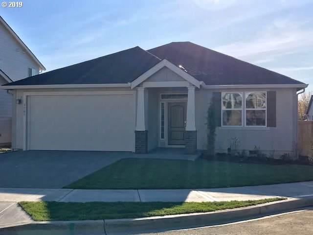 3725 S Star View Loop, Ridgefield, WA 98642 (MLS #19504715) :: Gustavo Group