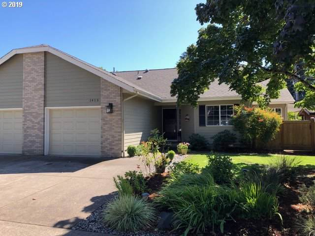 1415 Gilham Rd, Eugene, OR 97401 (MLS #19506998) :: Song Real Estate