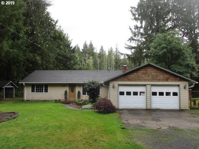 36144 Hwy 26, Seaside, OR 97138 (MLS #19508883) :: Gregory Home Team | Keller Williams Realty Mid-Willamette