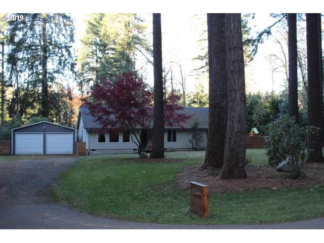 52650 E Sylvan Dr, Sandy, OR 97055 (MLS #19513125) :: Next Home Realty Connection