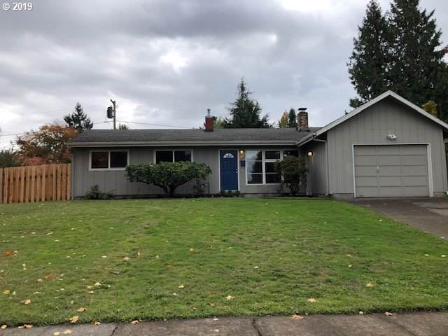 12512 NE Stanton St, Portland, OR 97230 (MLS #19513717) :: Next Home Realty Connection