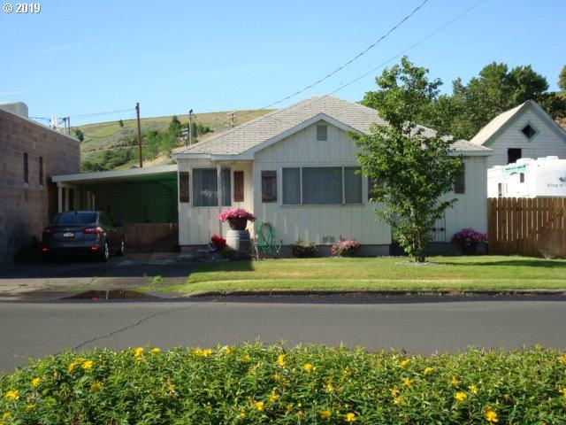 115 W Broadway, Milton-Freewater, OR 97862 (MLS #19514221) :: Song Real Estate