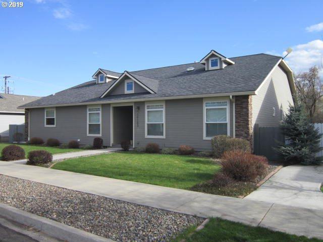 10103 Leonard Ln, Island City, OR 97850 (MLS #19515362) :: Cano Real Estate