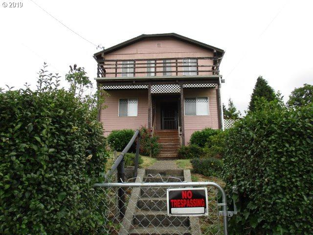 1250 S 10TH, Coos Bay, OR 97420 (MLS #19519312) :: Gregory Home Team | Keller Williams Realty Mid-Willamette