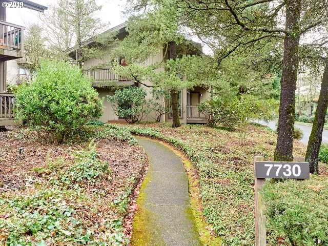 7730 SW Barnes Rd B, Portland, OR 97225 (MLS #19521407) :: Homehelper Consultants
