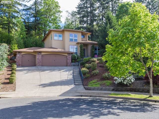 13496 SE Evening Star Ct, Happy Valley, OR 97086 (MLS #19522175) :: Brantley Christianson Real Estate