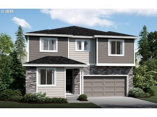 9639 SW Ridge Dr, Beaverton, OR 97007 (MLS #19524298) :: Townsend Jarvis Group Real Estate