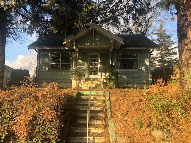 1427 NE Buffalo St, Portland, OR 97211 (MLS #19524675) :: Change Realty